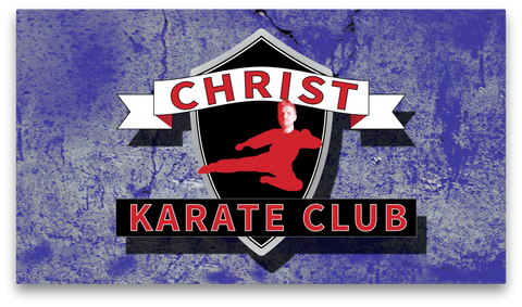 Christ Karate Club Video