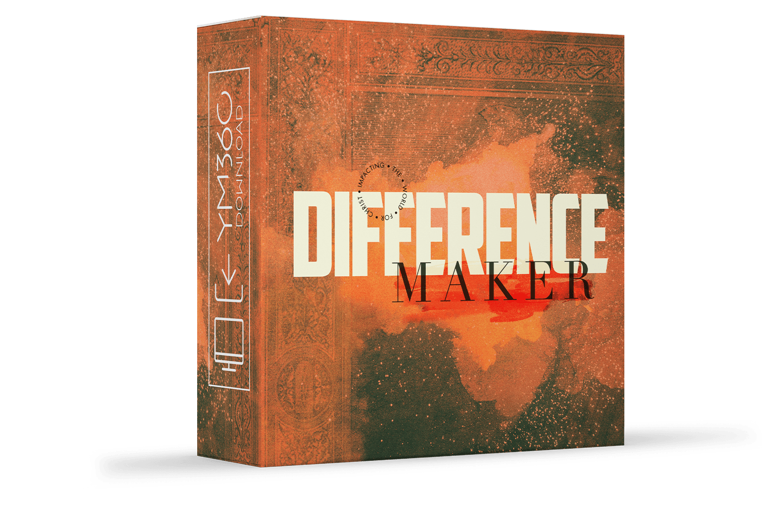 Difference Maker: Impacting the World for Christ
