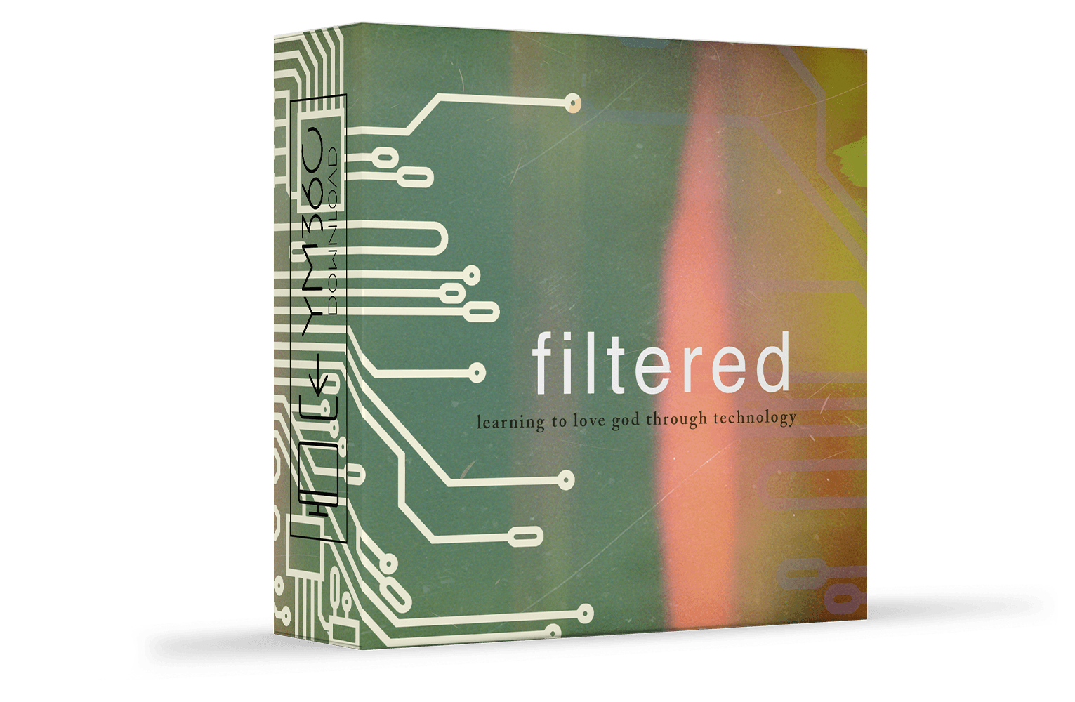Filtered: Learning to Love God Through Technology