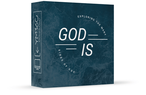 God Is: Exploring the Many Sides of God
