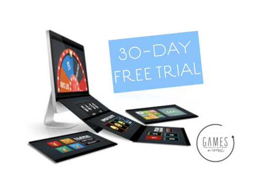 FREE TRIAL: Games for Youth Ministry