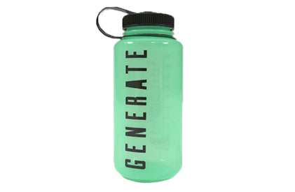 GENERATE Nalgene® Water Bottle