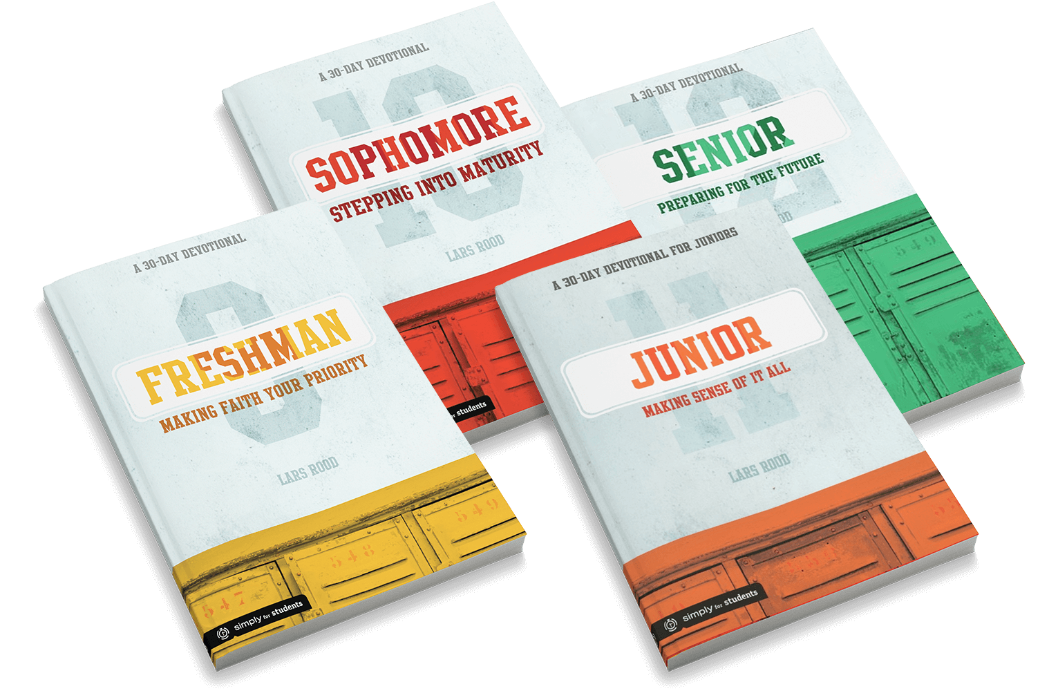 High School Devo Bundle