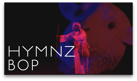 Hymnz Bop (feat. Lil' Proverb) Video