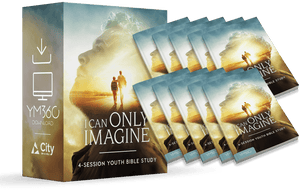 I Can Only Imagine: Bible Study Devo Bundle