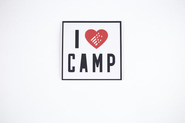 Hey, I Had An Awesome Time At Camp