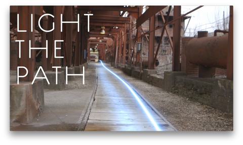 Light the Path Video
