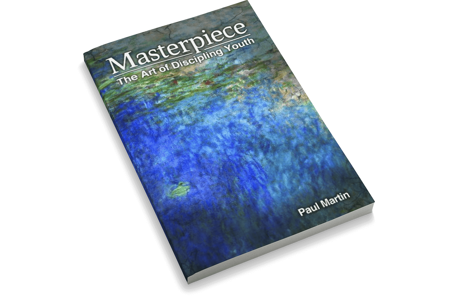 Masterpiece: The Art of Discipling Youth