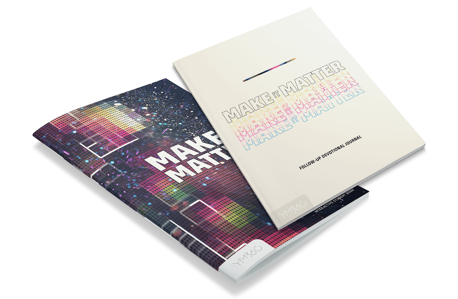 Make It Matter Book Bundle