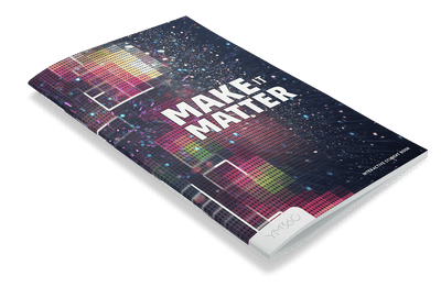 Make It Matter Student Book