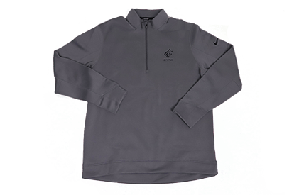 GENERATE Nike Long-Sleeve Pullover