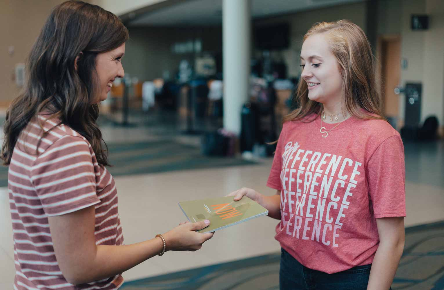 Now: Impacting Your World For Christ (Right Now!) [Mission Trip Edition]