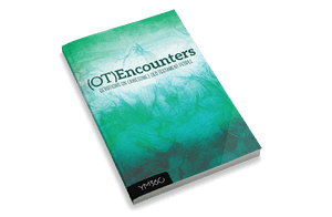 (OT)Encounters: Devotions on (Awesome) Old Testament People