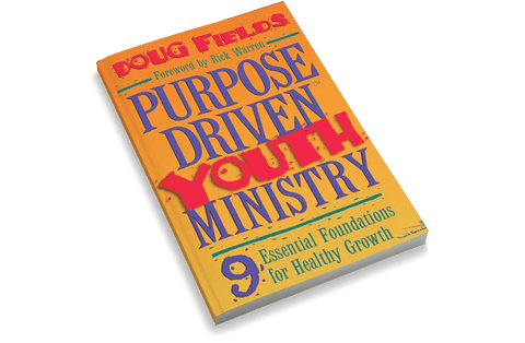 Purpose Driven Youth Ministry
