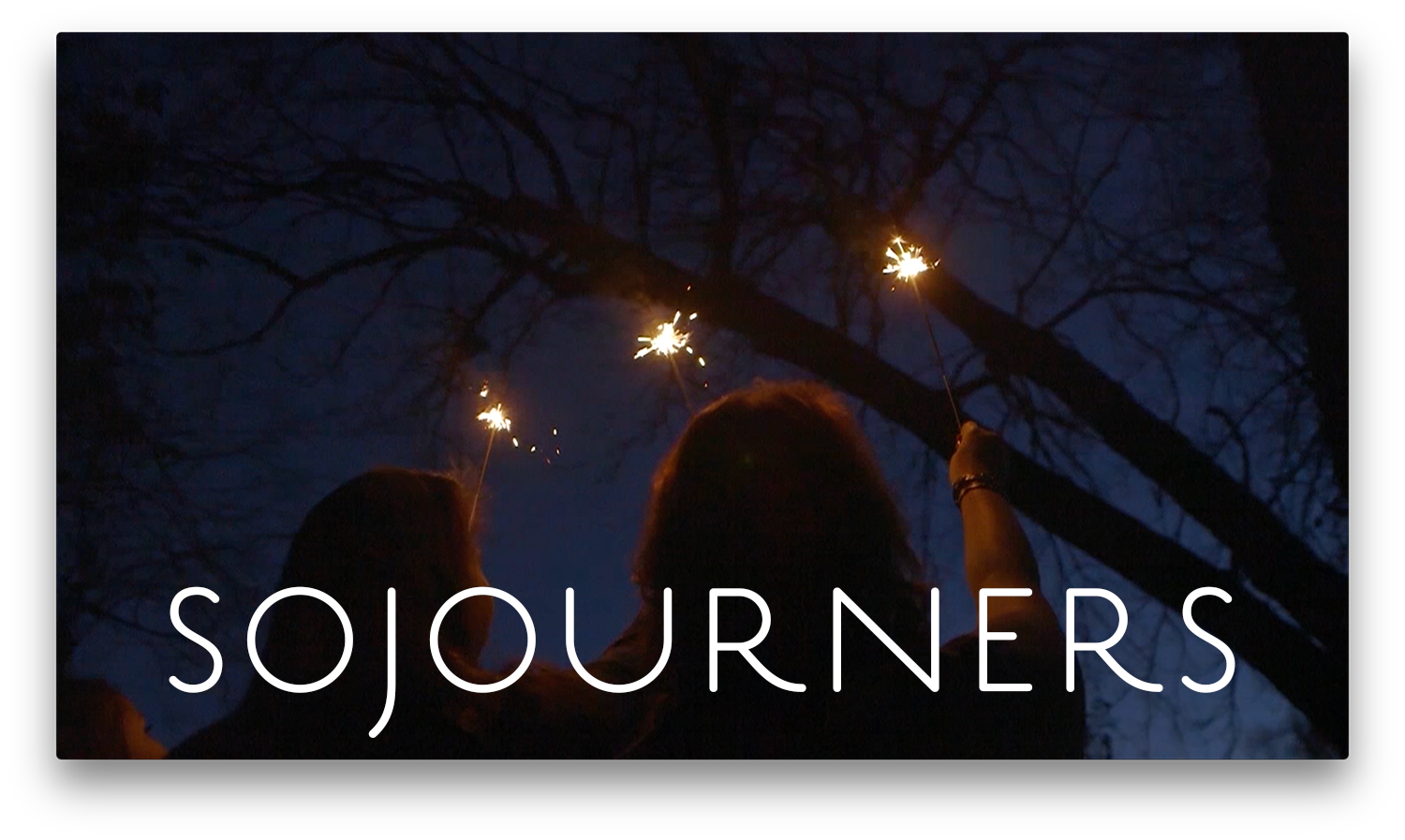 Sojourners Video