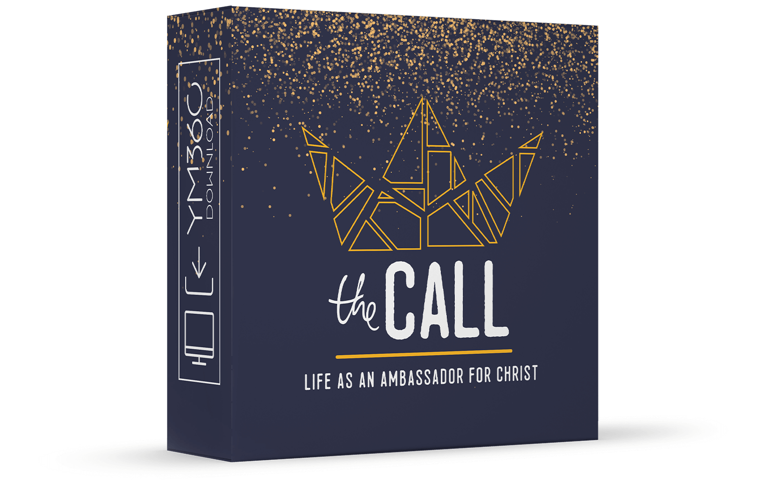 The Call: Life as an Ambassador for Christ