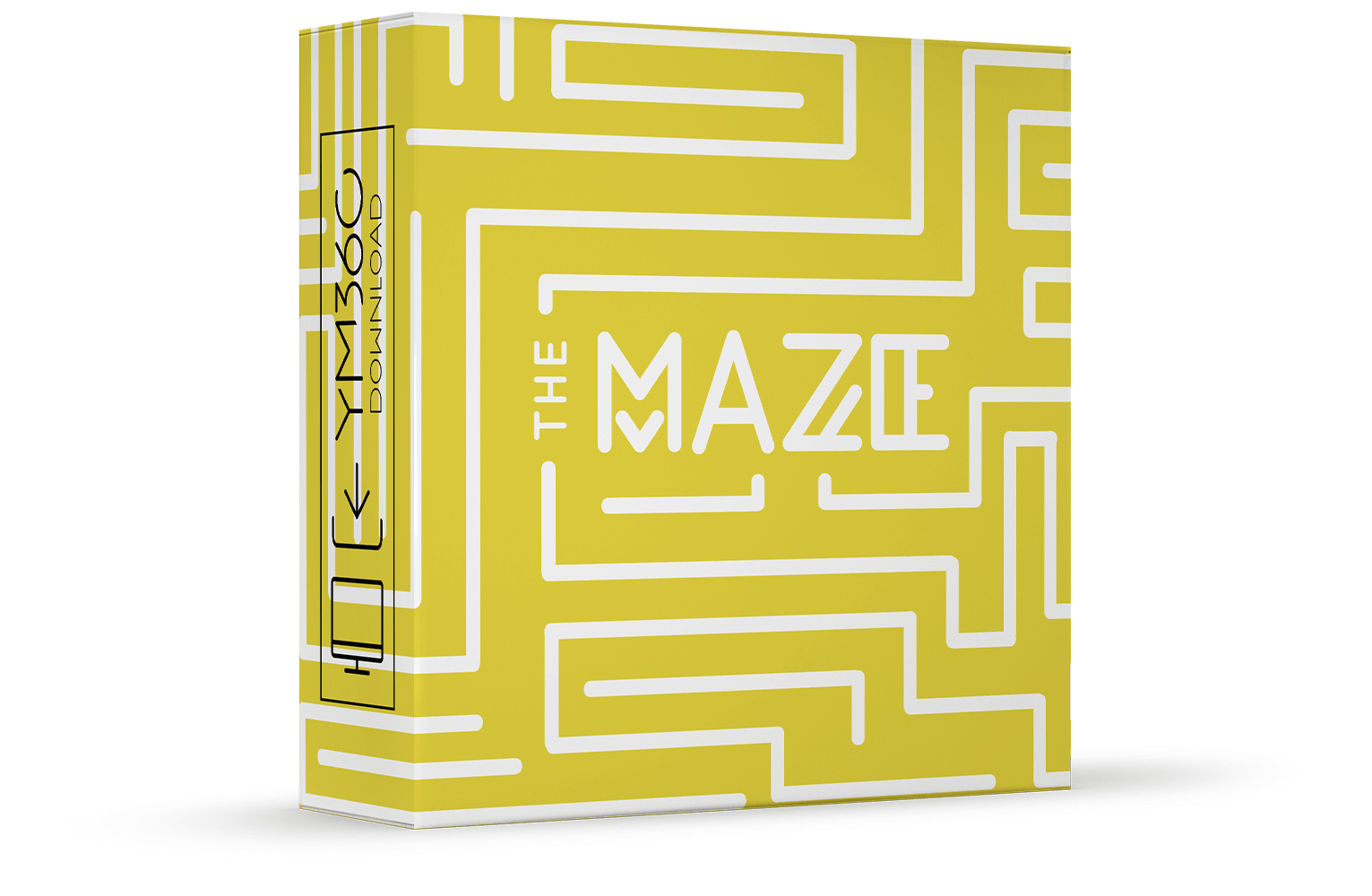 The Maze: Navigating the Christian Life