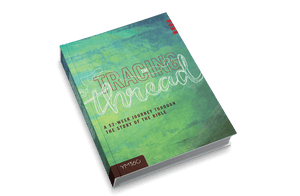 Tracing The Thread: A 52-Week Journey Through The Story of The Bible