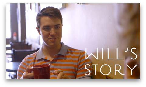 Will's Story Video