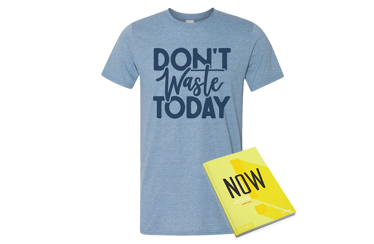 Don't Waste Today Graduation Bundle