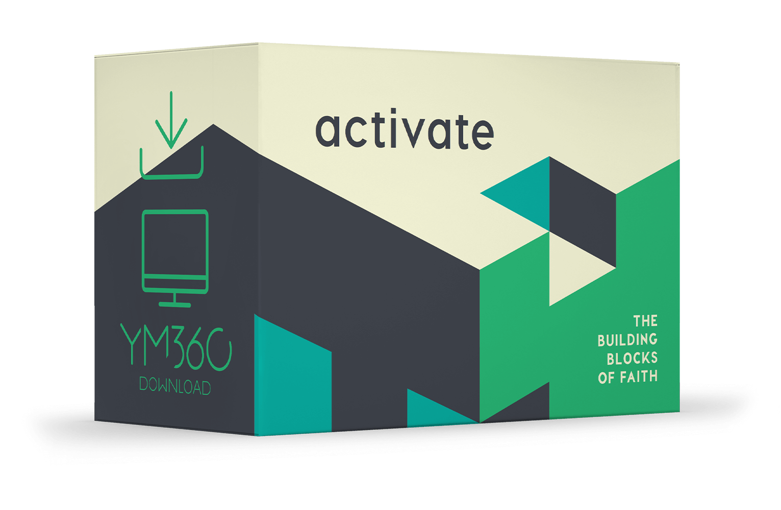 Activate: The Building Blocks of Faith