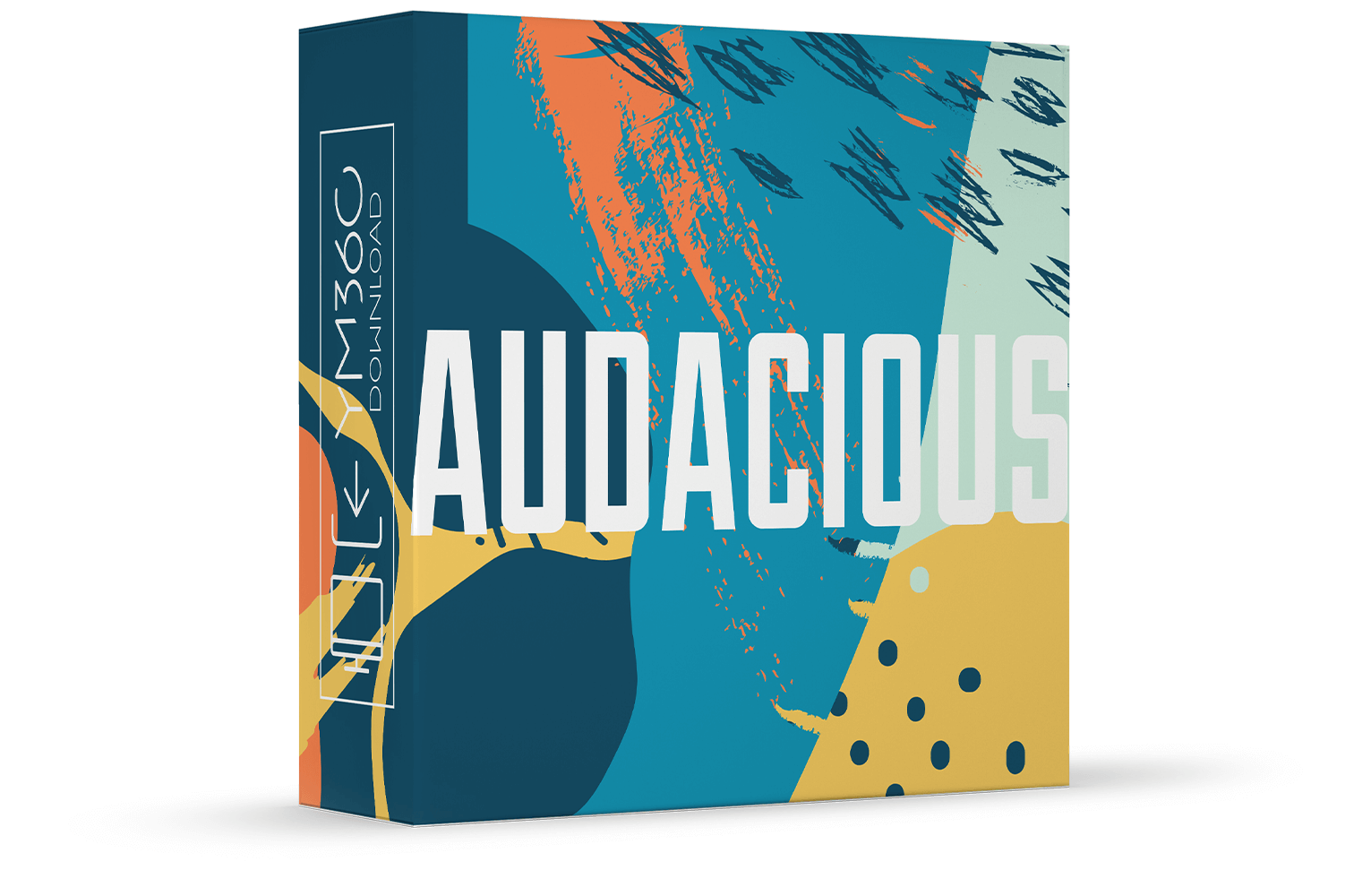 Audacious: Having Faith That Changes History