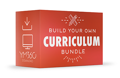 Build Your Own Curriculum Bundle