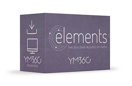 elements | All-Access - The Building Blocks of Faith