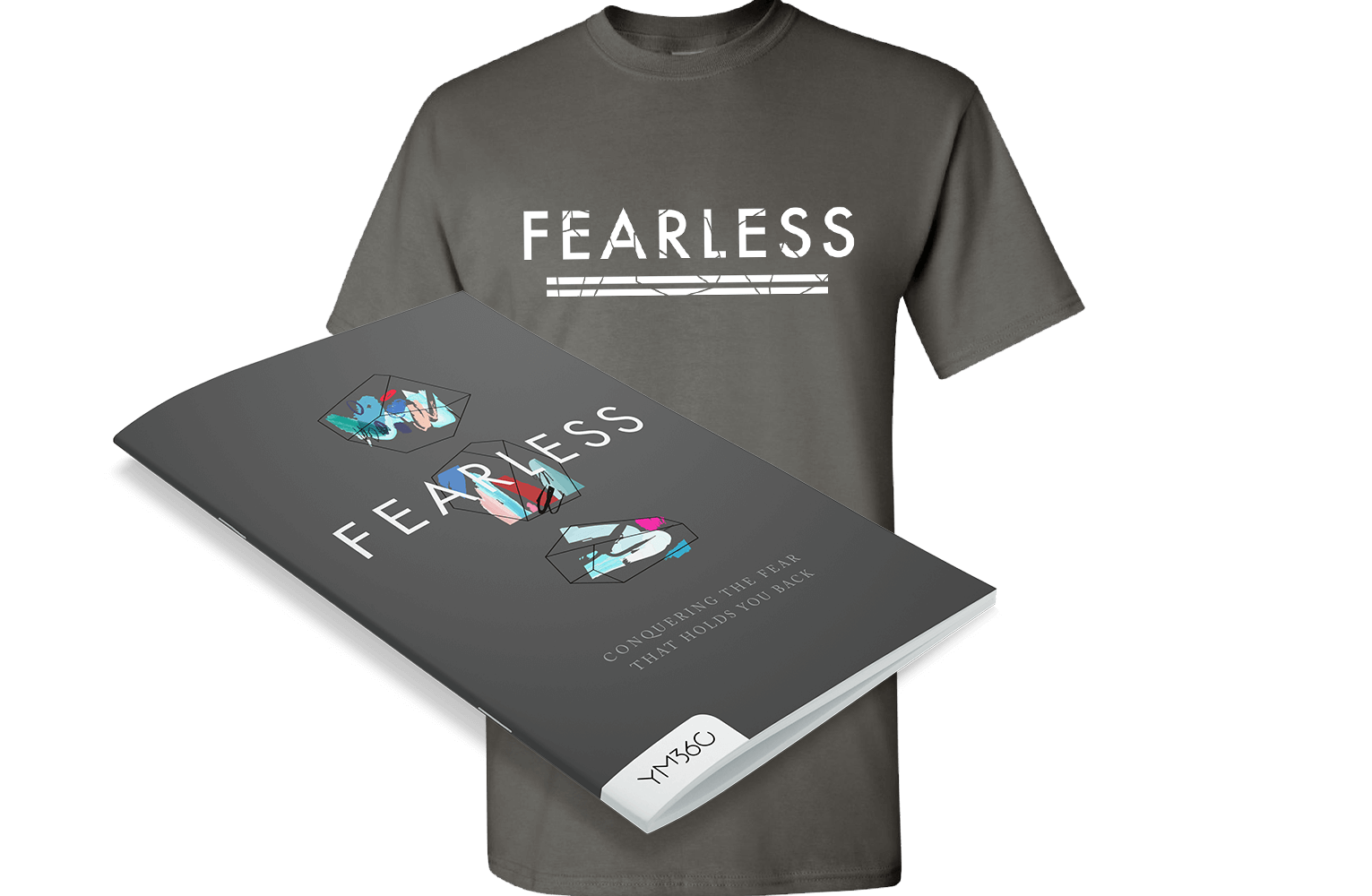 Fearless Essential Bundle