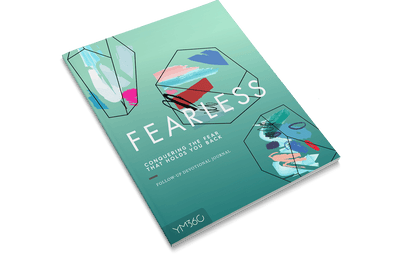 Fearless Follow Up Journal