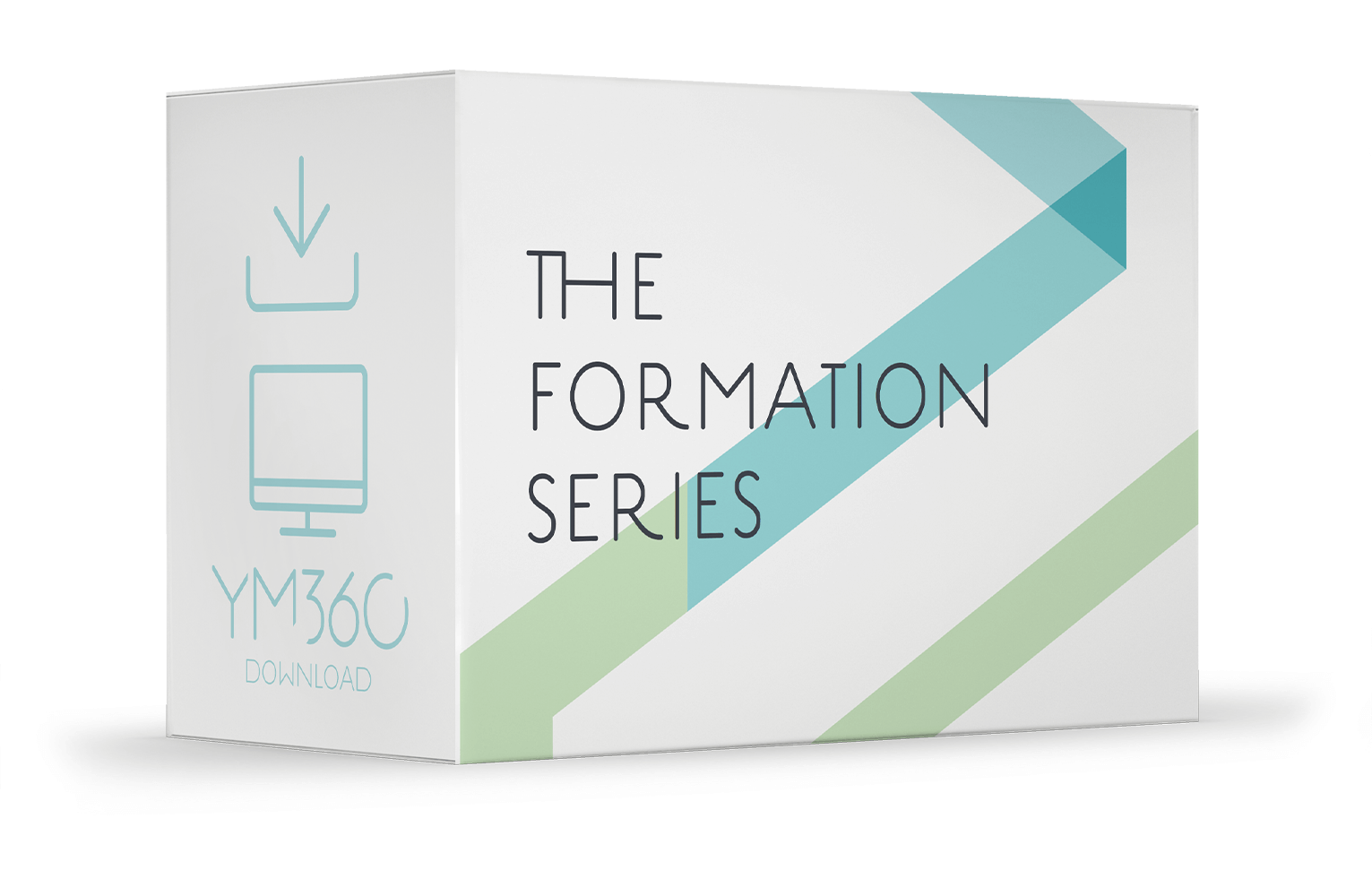The Formation Series: A 3-Year Bible Study Strategy