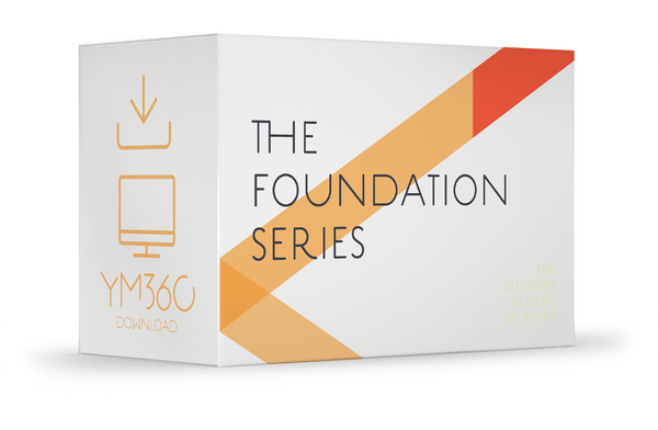 The Foundation Series
