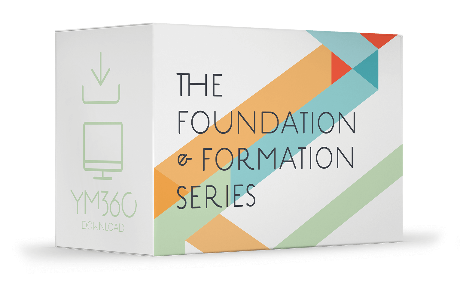 The Foundation & Formation Bible Study Series