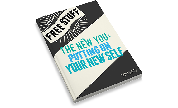 Free Bible Study Lesson || The New You: Putting On Your New Self
