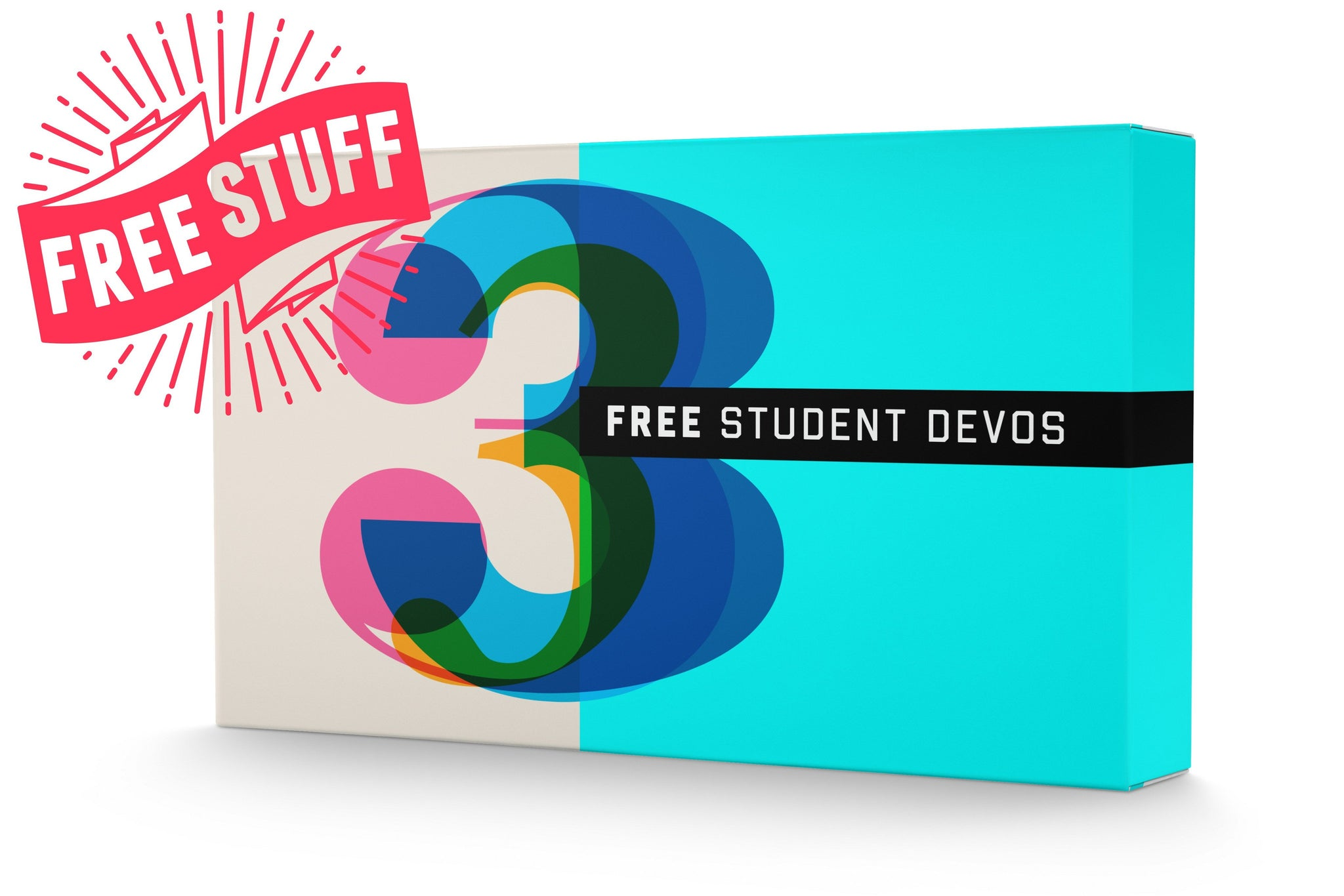 3 Free Student Devo's || Plugging In: Connecting With What God's Doing