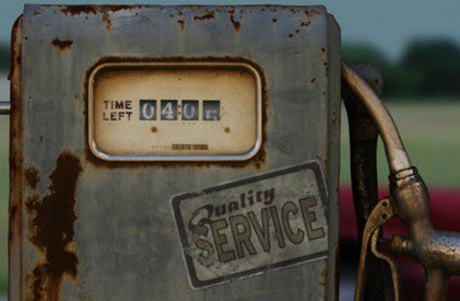 (HD) Countdown: Gas Pump