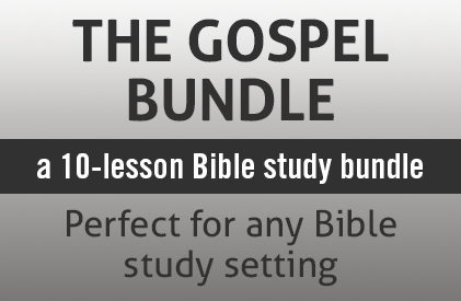 The Gospel Bundle