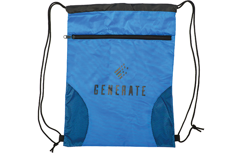 GENERATE Backpack - BLUE