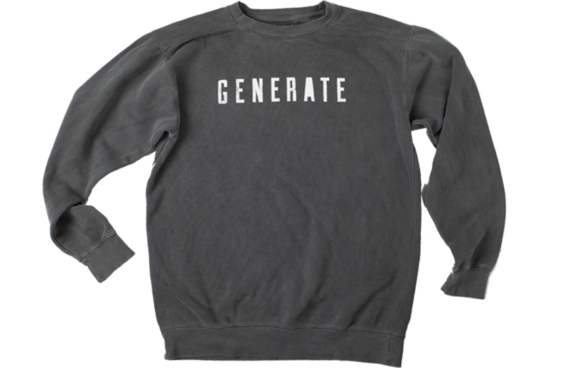 GENERATE Sweatshirt