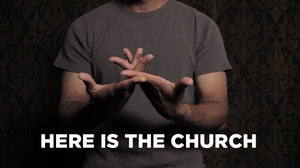 (HD) Video Illustration: Here Is The Church