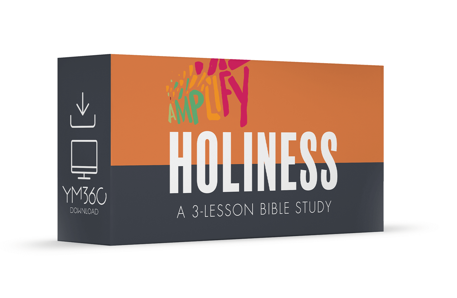 Holiness: A 3-Lesson Bible Study