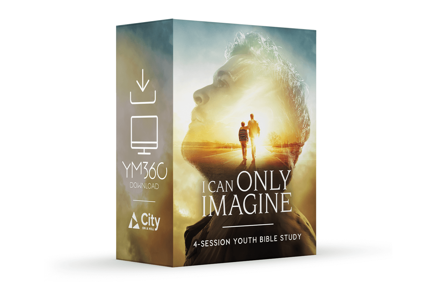 I Can Only Imagine: Youth Ministry Bible Study