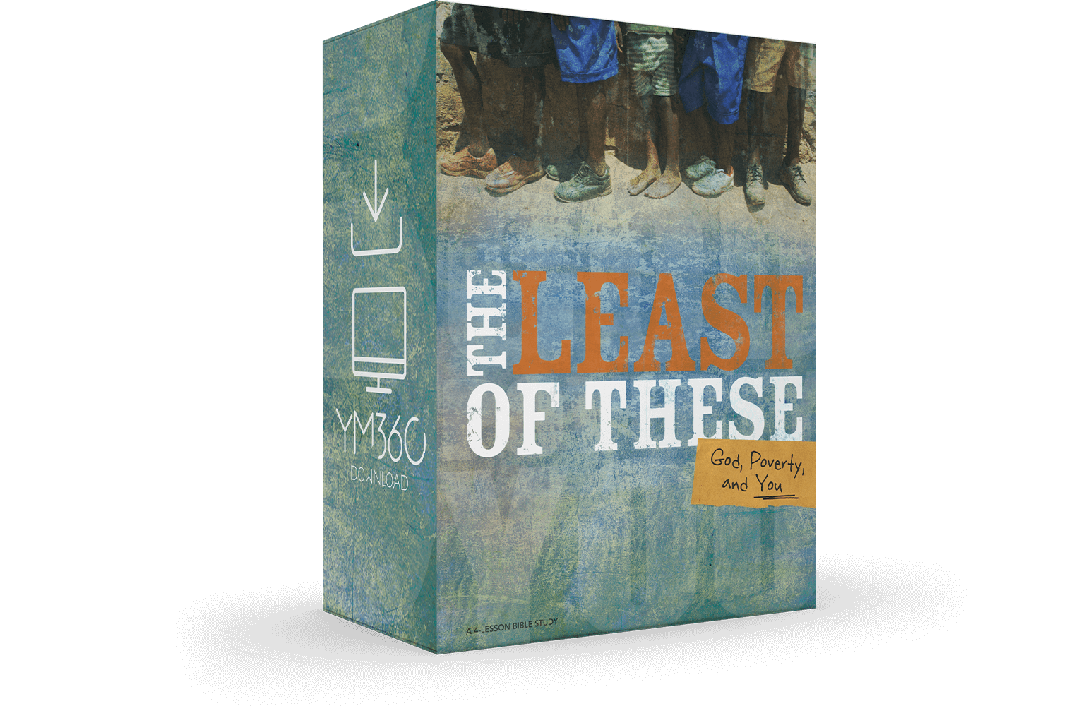 The Least Of These: God, Poverty, and You