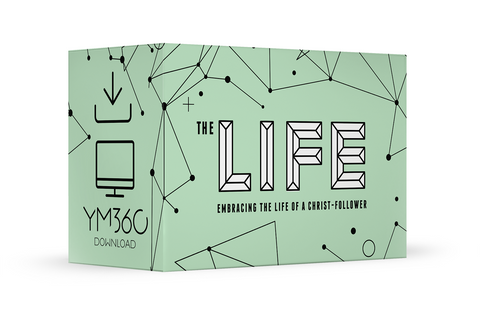 The Life: Embracing the Life of a Christ-Follower