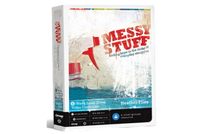 Messy Stuff (DVD Curriculum)