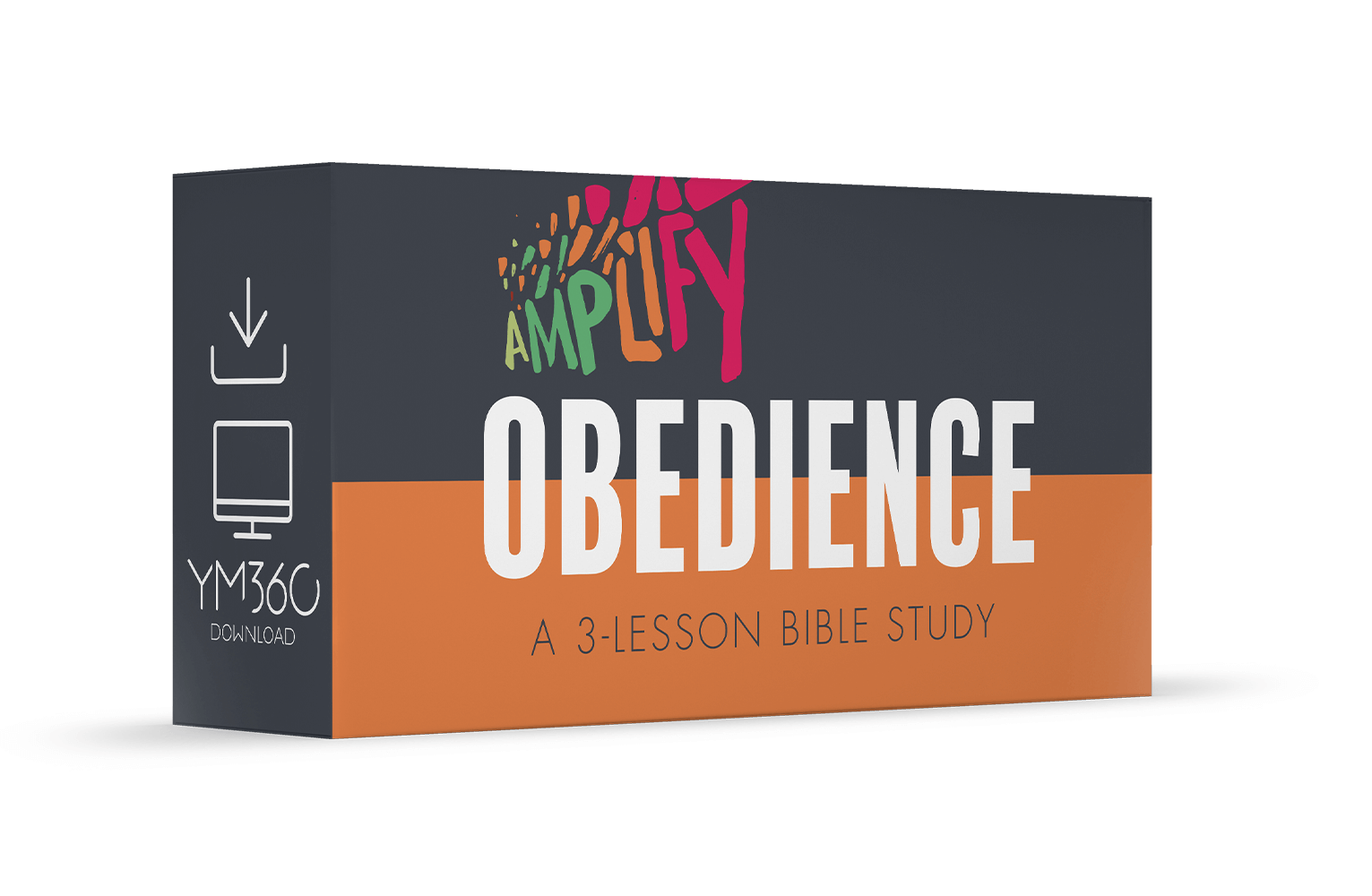 Obedience: A 3-Lesson Bible Study