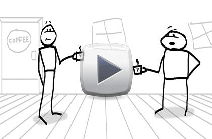 (HD) Video Illustration: Real Conversations - One and Only