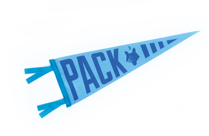 PACK Pennant