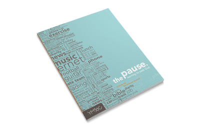 The Pause Follow Up Journal