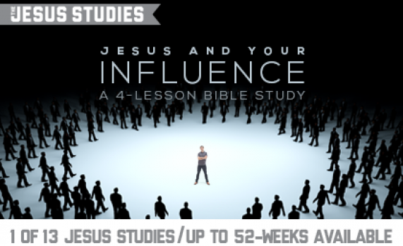 Jesus and Influence Free Lesson Sample